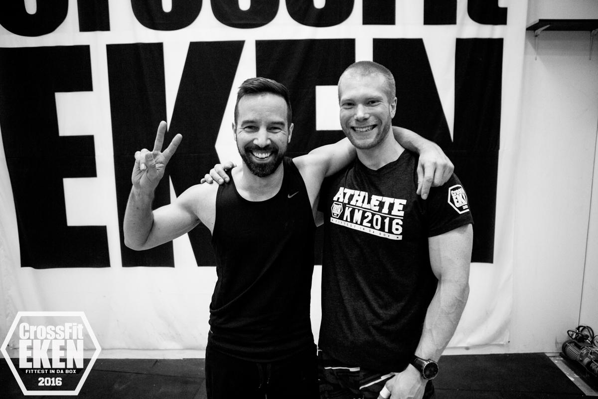 De regerande mästarna, PJ Utsi & Dan Pettersson