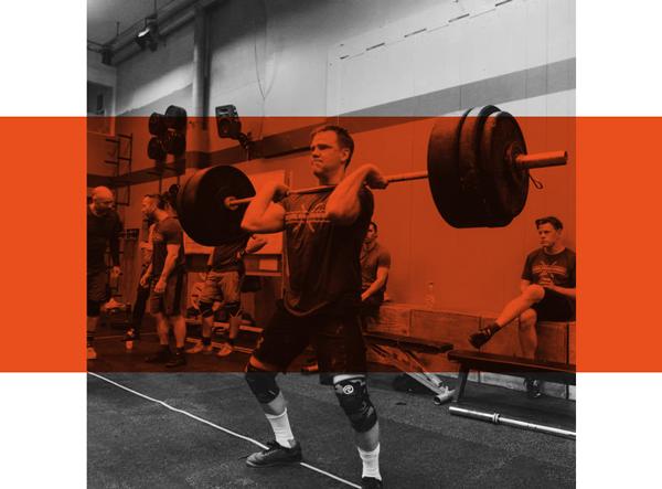 Vad är CrossFit?   CrossFit Borgen i Alingsås